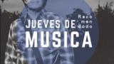 Jueves de música 28/05/2020