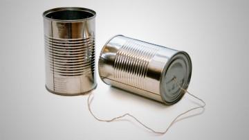La comunicación es el imperativo categórico de nuestro tiempo.