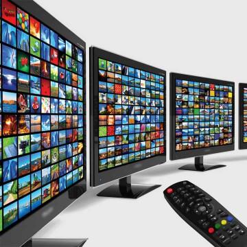 Publicidad y medios tradicionales: la imagen en movimiento.