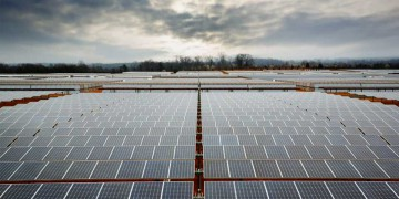 Apple: Responsabilidad Social Empresaria. Granja solar.