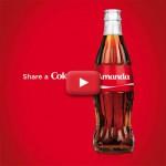 Compartí una Coca-Cola