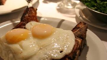 Dietas antidietas: ¿Huevos y carne como base alimentaria?