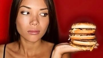 Dietas antidietas: el músculo se construye con más músculo.