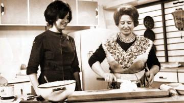 Doña Petrona C. de Gandulfo y Anna María