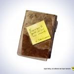 Post-it de 3M: Notas súper adhesivas para siempre.