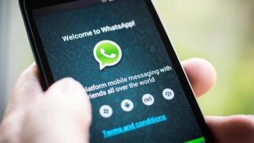WhatsApp, la herramienta de Facebook.