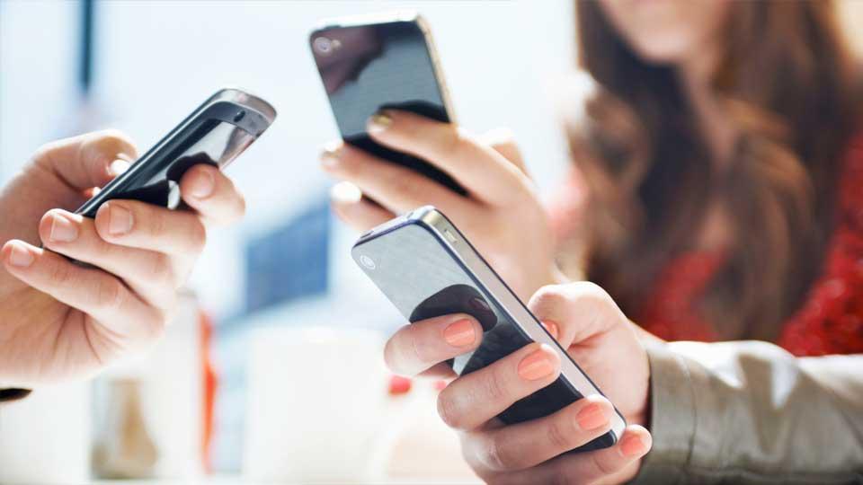 Facebook y el fenómeno de las redes sociales en la era de la movilidad.