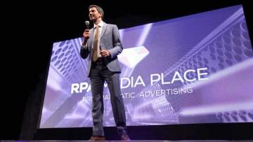 Alejandro Álvarez, CEO de RPA, la primera agencia de publicidad digital programática del continente.