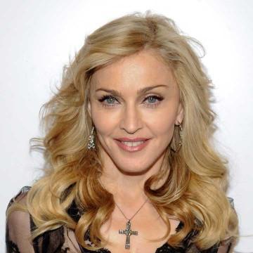 Recomendado del Jueves: Madonna.