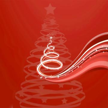 Tarjetas navideñas del nuevo milenio