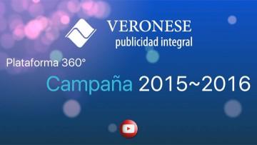 Felicidad, paz, progreso. Veronese Producciones · Publicidad Integral. Video institucional.