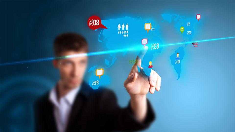 Oportunidades de negocios para las nuevas formas publicitarias en Internet de las cosas.