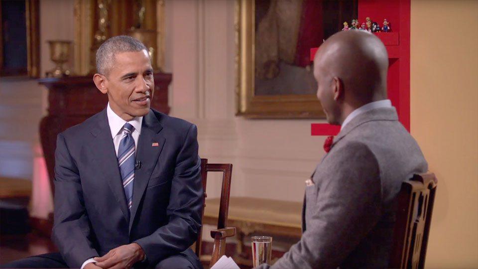 El Influencer en el mundo 2.0: Barack Obama.