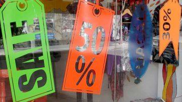 Black Friday, Cyber Monday y compras de Navidad: Sale!, 50% off, Uácale.