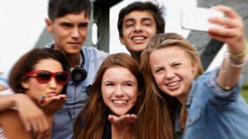 Generación Z: los hijos de los Millennials vienen marchando.