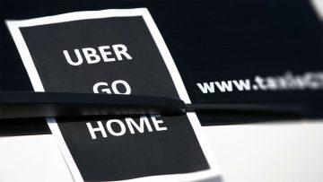 Uber en el ojo de la tormenta del transporte urbano
