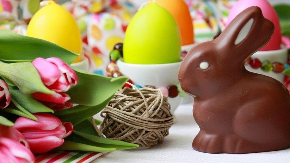Pascua de Resurrección: el conejo mitológico.