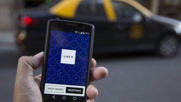 La red de negocios Uber combina audacia con inteligencia.