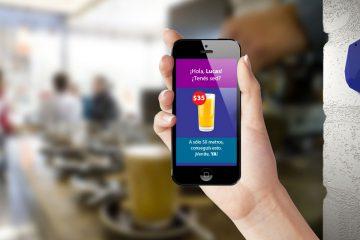 El marketing digital aquí y ahora debe acompañar al cliente siempre.