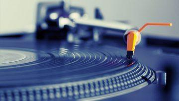 Música para cuarentena: la industria del audio a full.