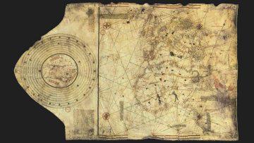 Cristóbal Colón catalán: carta de 1490 perteneciente a Colón.