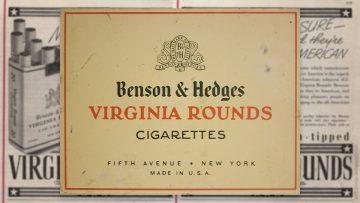 Mujeres: la otra grieta. Virginia rounds y el origen del nombre.