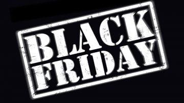"""Black Friday como """"previa"""" de Navidad."""