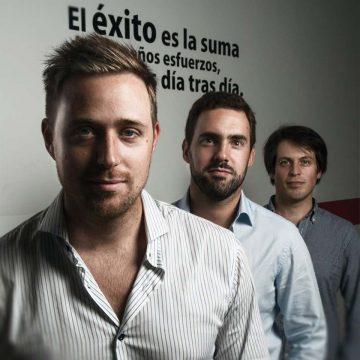 PedidosYa y el chivito uruguayo (Foto: Andrés Silveira para El Observador de Uruguay).