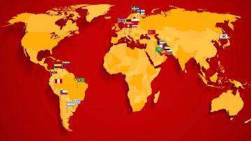 PedidosYa y el chivito uruguayo: el mundo Delivery Hero.