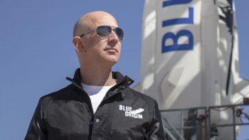 Amazon versus Microsoft (I) o Bezos versus Gates.