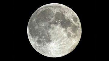 Semana Santa a la argentina 2108: la Luna Llena Eclesiástica.