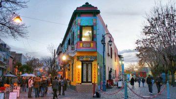 Semana Santa a la argentina 2108: el turismo.