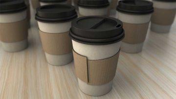 ¿Reciclamos bien o reciclamos mal? Vasos de papel.