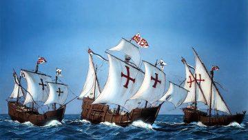 Cuaba era Japón: la expedición a las Indias.