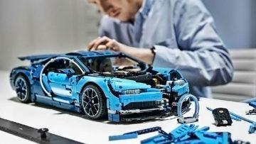Veronese Producciones: Innovar como filosofía de vida de Lego.