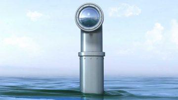 Sarah Mather inventora olvidada: el periscopio.