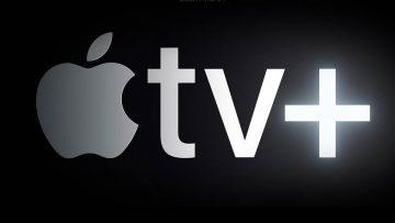 Noticias, audios y videos: Apple tv+.