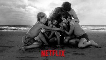 La popularidad de Netflix en el VOD y en Holywood.