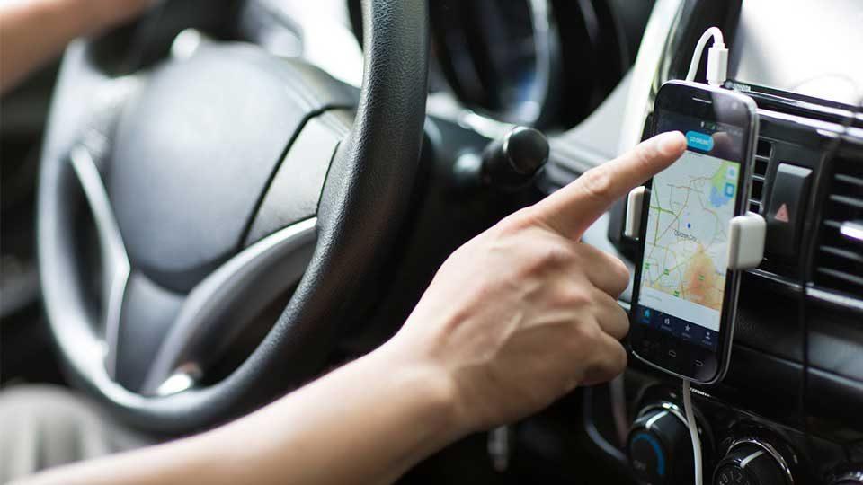 Uber entre los modelos de negocios para armar del milenio.