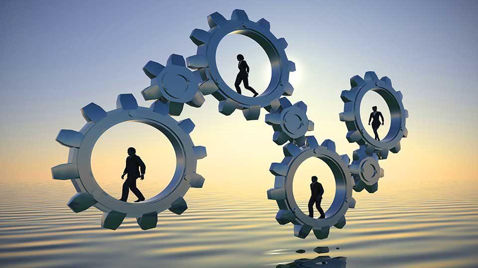 La reciprocidad obsoleta deja su espacio al colaboracionismo actual.