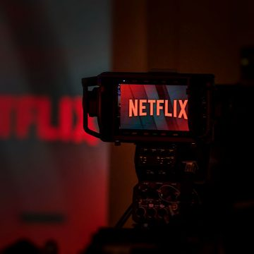 Netflix: demoliendo teles.