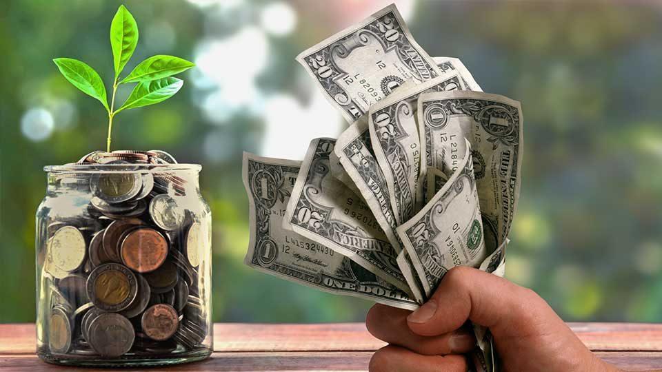 Nuevos ricos milenarios: un bienestar con matices.