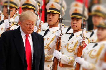 Peligro chino por todos los medios