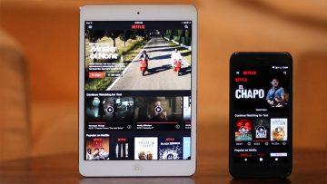 Si Netflix hubiera lanzado su Box, hoy  no sería móvil.