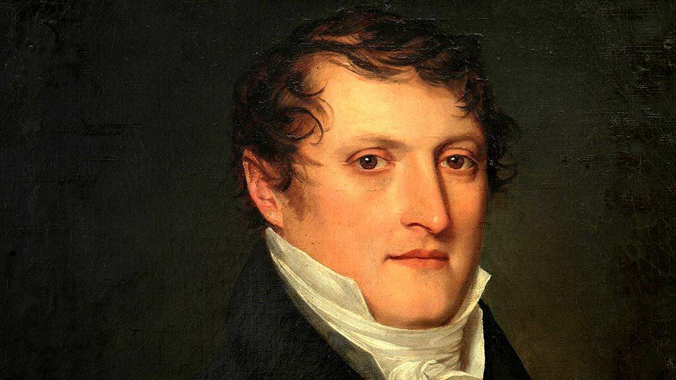 Manuel Belgrano, primer economista del Río de la Plata.
