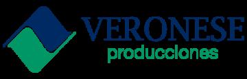Veronese Producciones Publicidad / Eventos (logotipo)