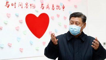 China: Coronavirus en tiempos de Internet.