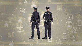 Veronese: nadie está a salvo cuando roba el vigilante.