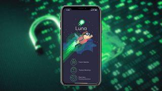 Luna VPN, el poliladron de Sensor Tower.
