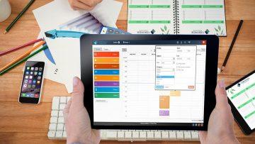 Gestión y planificación de eventos: el gerente ejecutivo.